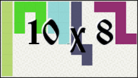 Polyomino №116560