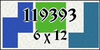 Polyomino №119393