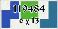 Polyomino №119484