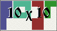 Polyomino №124129