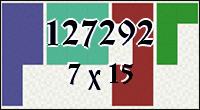 Polyomino №127292