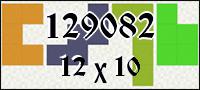 Polyomino №129082