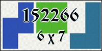Polyomino №152266