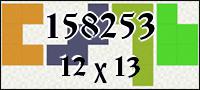 Polyomino №158253