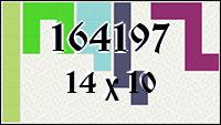 Polyomino №164197