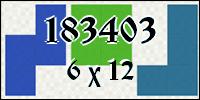 Polyomino №183403