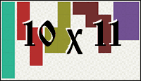 Polyomino №184410