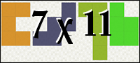 Polyomino №189436