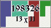 Polyomino №198326