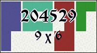 Polyomino №204529