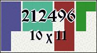 Polyomino №212496