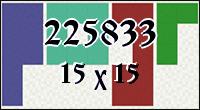 Polyomino №225833