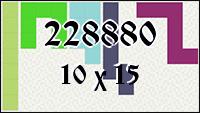 Polyomino №228880