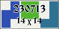 Polyomino №230713