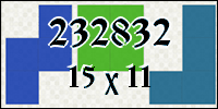 Polyomino №232832