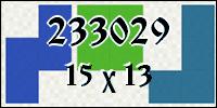 Polyomino №233029