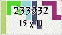 Polyomino №233932