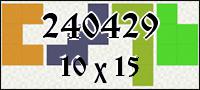 Polyomino №240429