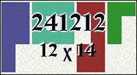 Polyomino №241212