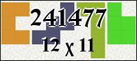 Polyomino №241477
