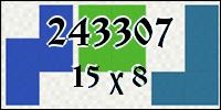 Polyomino №243307