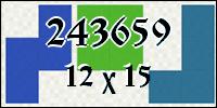 Polyomino №243659