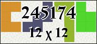 Polyomino №245174