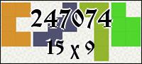 Polyomino №247074