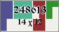 Polyomino №248613