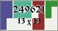Polyomino №249621