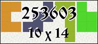Polyomino №253603