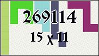Polyomino №269114