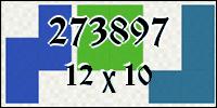 Polyomino №273897