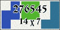 Polyomino №276545