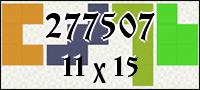 Polyomino №277507