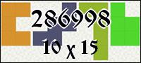 Polyomino №286998