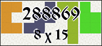 Polyomino №288869