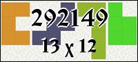 Polyomino №292149