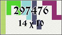 Polyomino №297476