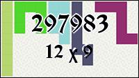 Polyomino №297983