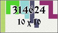 Polyomino №314624