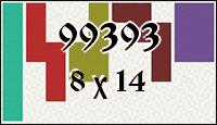 Polyominoes №99393
