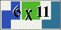 Polyominoes №99935