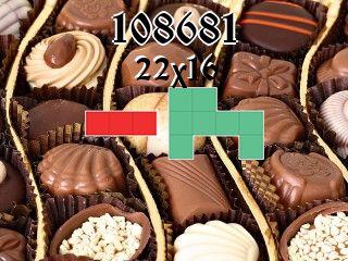 Puzzle polyominoes №108681