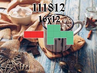 Puzzle polyominoes №111812