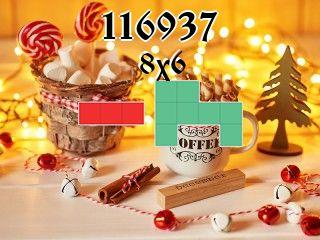 Puzzle polyominoes №116937