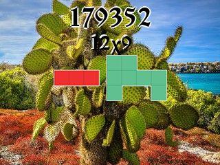 Puzzle polyominoes №179352