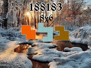 Puzzle polyominoes №188183