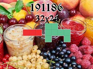 Puzzle polyominoes №191186