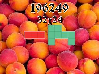Puzzle polyominoes №196249